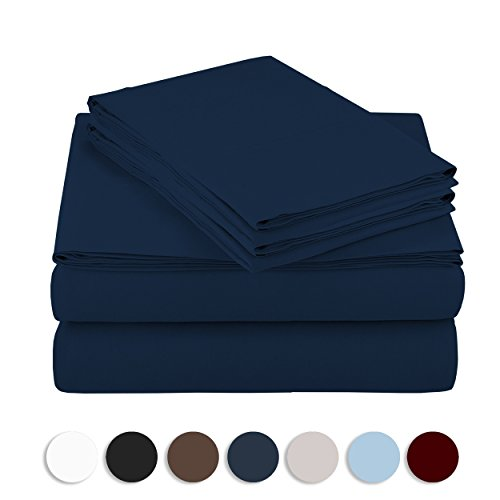 Brushed Microfiber 4 Piece Comfortable Resistant product image
