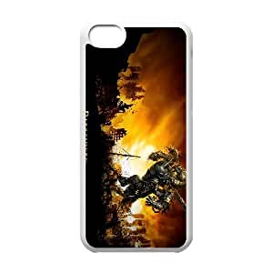 games Darksiders horse iPhone 5c Cell Phone Case White 91INA91461834