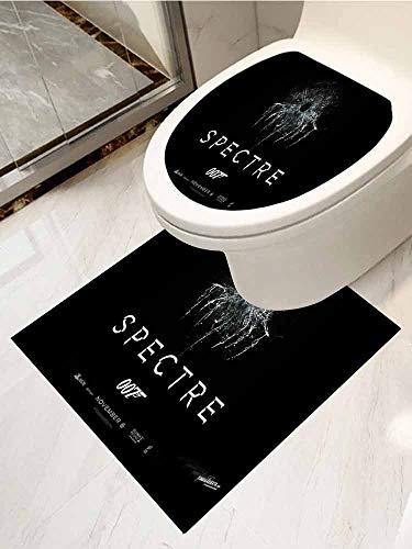AuraiseHome Toilet Decals Toilet Paste Set 2 Wallpaper_hd_Bond_Spectre x_HD copia Grow Sticker Decal (Best Batman Wallpaper Hd)