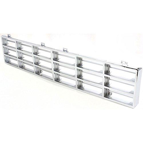 85 dodge ram grille - 5