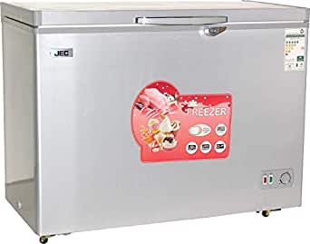 JEC 250 Liter Chest Freezer