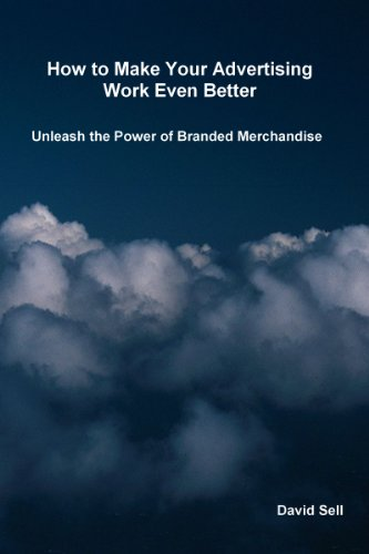 How to make your Advertising work even Better - Unleash the Power of Branded Merchandise