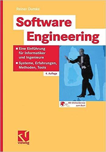 Software Engineering: Grundlagen, Menschen, Prozesse, Techniken | BibSonomy