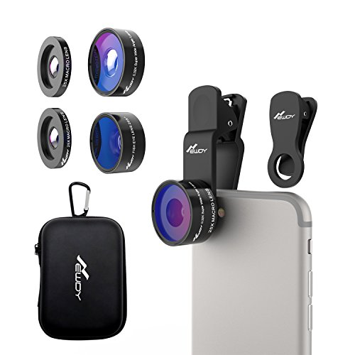 Waterproof Camera Fisheye Lens - 6