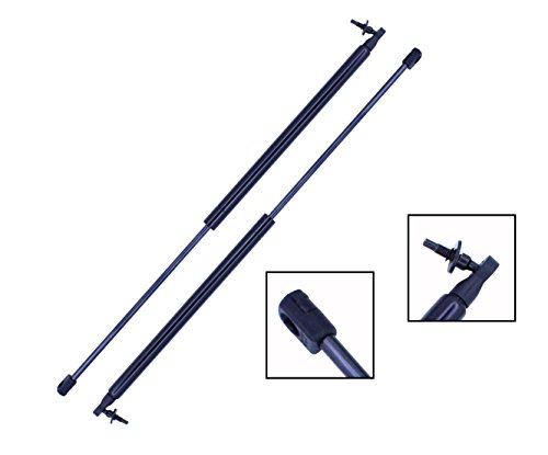 2 Pieces (SET) Tuff Support Liftgate Lift Support 1992 To 1996 Chevrolet Lumina (Chevrolet Lumina Apv Gates)