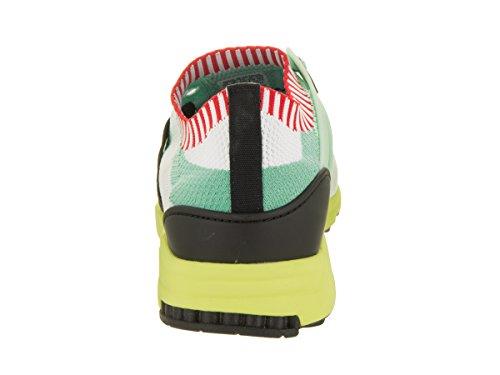 Adidas Man Eqt Stöd Rf Pk Original Löparskor Frogrn / Cblack / Easgrn