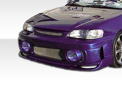 Duraflex Replacement for 1993-1997 Toyota Corolla Geo Prizm Evo Body Kit - 4 Piece ()