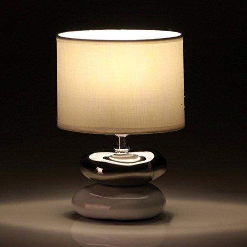 dcasa fantasy lampe de chevet orientale en c ramique. Black Bedroom Furniture Sets. Home Design Ideas