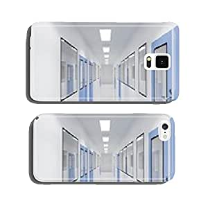 Corridors For Clean room pharmaceutical plant cell phone cover case iPhone5