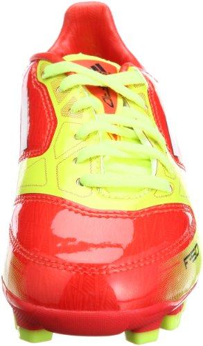Adidas Fussballschuhe F10 TRX HG J 36 Orange