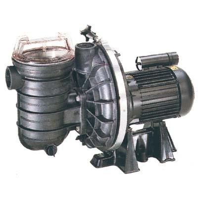 Acqua salata pompa di circolazione sta Rite 5p2rc, 15 M3, 1 PS 0,75 KW Mono