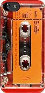 The Beatles cassette tape Custom Hard For SamSung Note 2 Phone Case Cover pragmatic