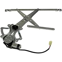 Dorman 741-920 Toyota Camry Front Driver Side Window Regulator with Motor