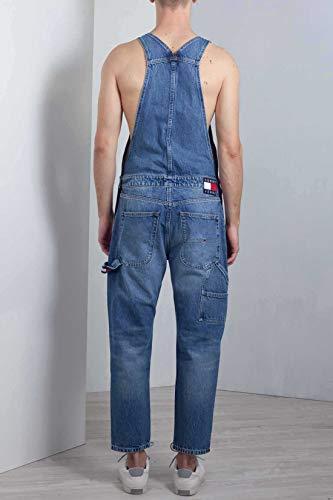 Unique Bleu Homme Tommy Taille Jeans qw4Bx4HU