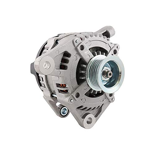 NEW 140A 12V ALTERNATOR FITS JEEP WRANGLER 3.8L 2008-2011 4727-865AB ()