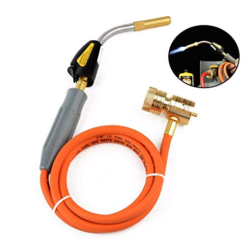 favourity-home Professional MAPP Gas Torch