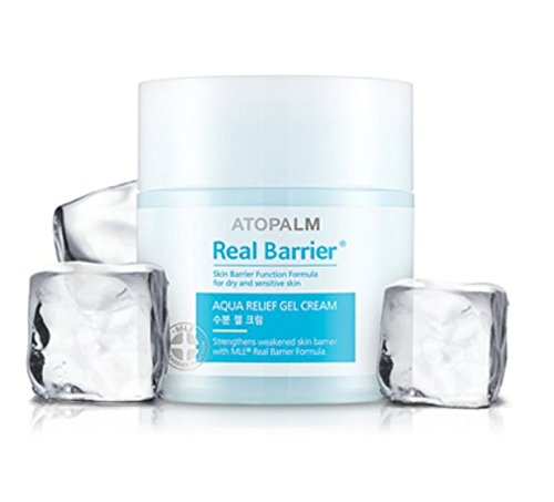 Image result for Real Barrier Aqua Relief Gel Cream