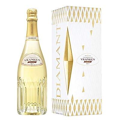 Champagne Diamant Brut sous étui – 75cl