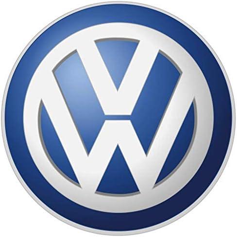 Parti ricambio originali vw volkswagen emblema auto chiave