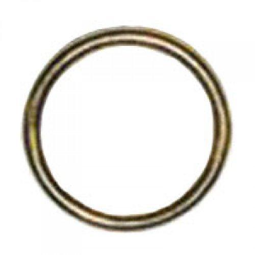 RING WLD NO 07B 2IN SOL BRZ BARON MFG. CO. LLC Solid Bronze 7B-2 042453010304