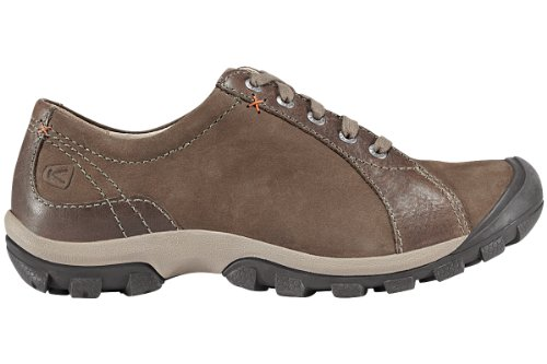 Shoe Women's KEEN Sisters Lace Brown Cascade A7w6qSz