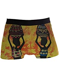ZHANGEN E3AAA Beach Board Shorts Mens Beach Shorts Swim Trunks Swimsuit Athletic Shorts