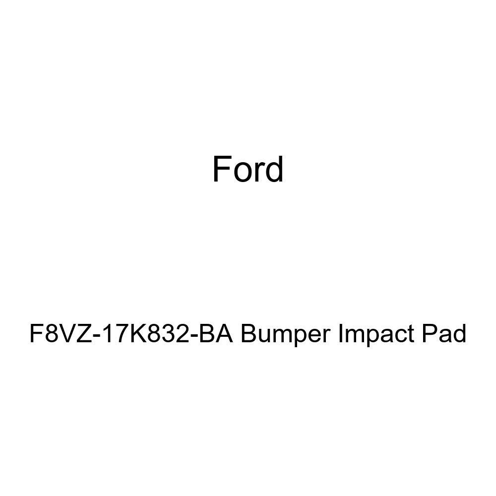 Genuine Ford F8VZ-17K832-BA Bumper Impact Pad