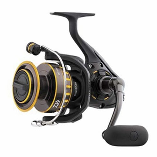 what is the best baitcasting reel