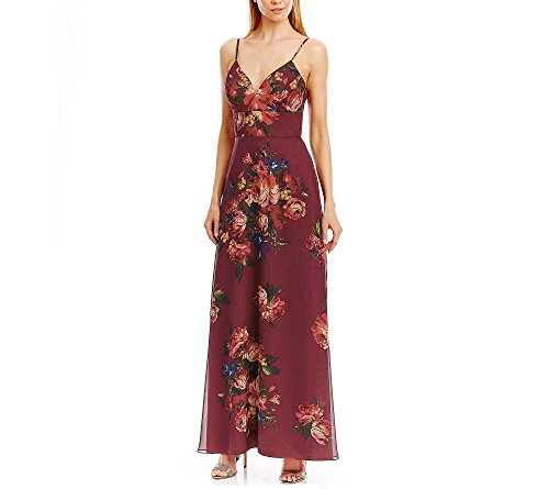 nicole-miller-new-york-printed-chiffon-gown