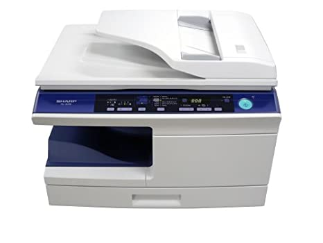 Sharp AL2030 Digital Laser Copier/Printer
