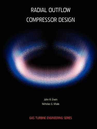 Radial Outflow Compressor Design (Gas Turbine Engineering)