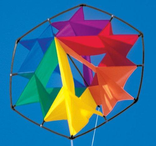 New Tech Kites Facet Box Kite B000BUUT7S