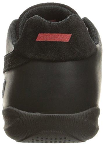 PUMA Mens Future Cat LS Sf Fashion Sneaker Puma Black/Puma Black sLYdYf1
