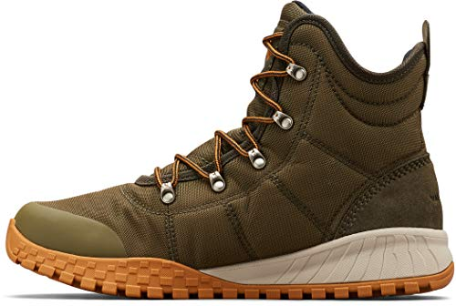 thumbnail 36 - Columbia Men's Fairbanks Omni-Heat Waterproof Boot - Choose SZ/color
