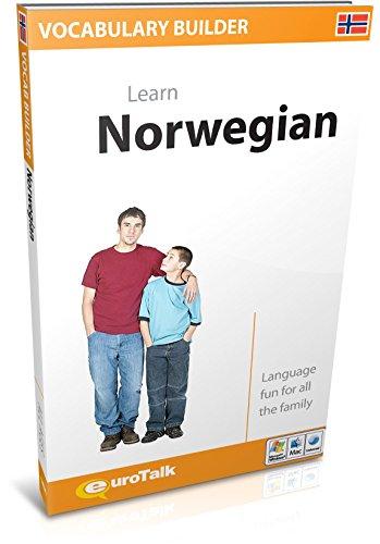 EuroTalk Interactive - Vocabulary Builder! Learn Norwegian