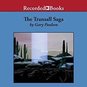 The Transall Saga Audiobook