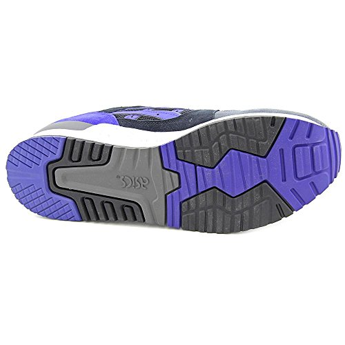 ASICS Herren GEL-Lyte III Retro Sneaker Blau Schwarz