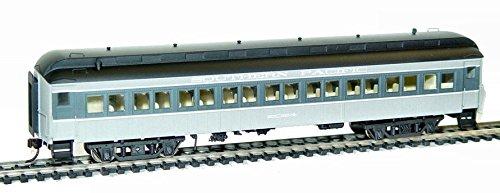 Rivarossi HR4191 HO Scale - Pullman 60' Coach, Southern Pacific #2024 Train by Rivarossi