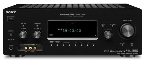 Sony STR-DG910 7.1 Channel