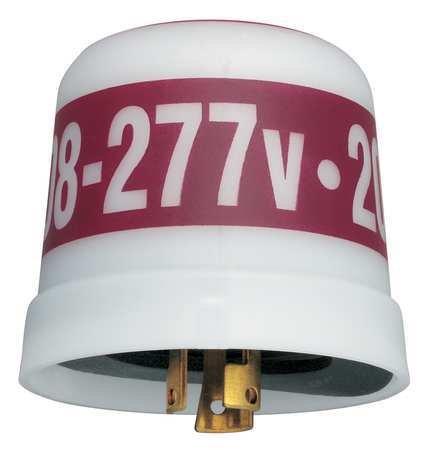 Intermatic LC4523 Photocontrol 208 to 277Vac Twist Lock