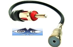 stereo antenna harness pontiac gto 04 05 2004 2005 aftermarket stereo/radio