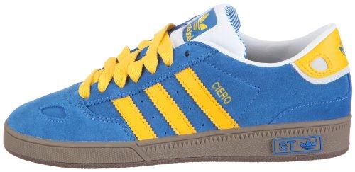 adidas Ciero Low ST Schuhe blau gelb