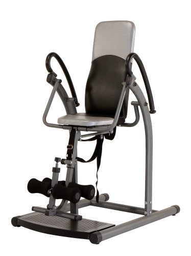 Marcy IVT 845 Inversion Therapy Chair