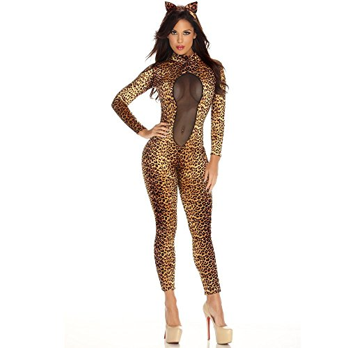 Kitty Jumpsuit - 1