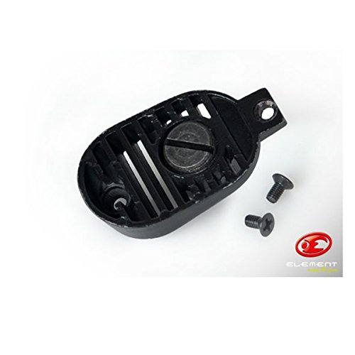 Element M4 Series Motor Base Plate Cover Plate by Element - Element Bases