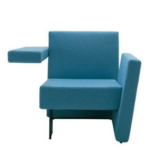 Segis USA Meet Me Chair, Mirror by Segis USA