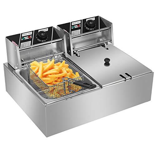 Highest Rated Deep Fryers
