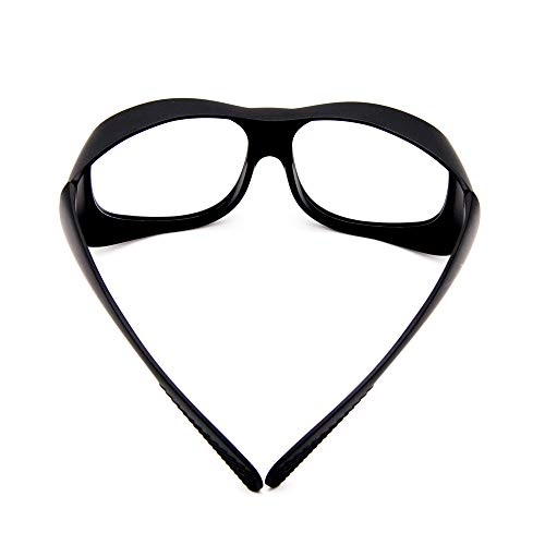 LP-LaserPair CO2 Laser Protection Glasses 9000-11000nm Laser Safety Glasses Goggles by LP-LaserPair (Image #2)