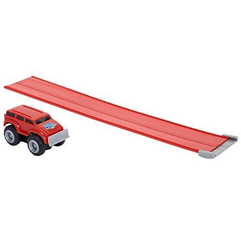 mejor reputación Max Tow Tow Tow Truck Mini Haulers Push, Body Style, rojo by Max Tow Truck  disfruta ahorrando 30-50% de descuento