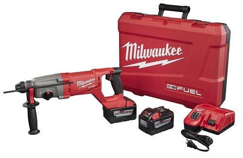 Hammer - Milwaukee 2713-22HD
